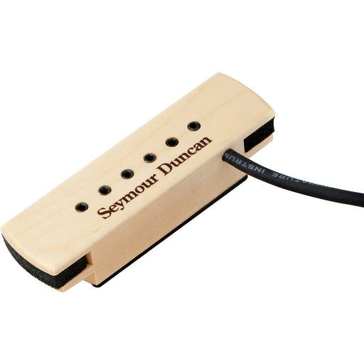 Seymour Duncan SA-3XL Adjustable Woody Maple - Music Junkie