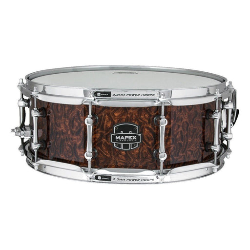 Mapex Armory The Dillinger 14x5.5 Snare Drum Maple Shell - Music Junkie