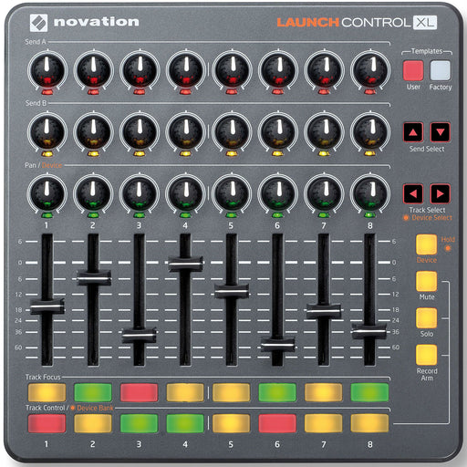 Novation Launch Control XL - Music Junkie