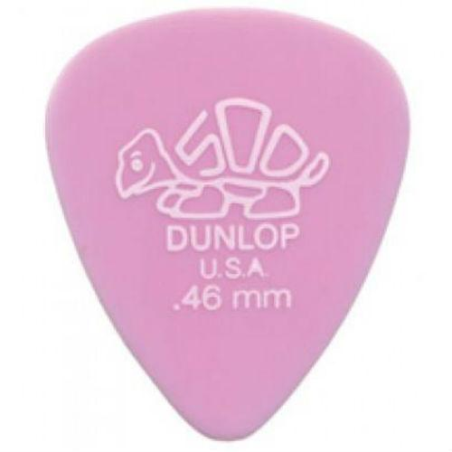 Dunlop Delrin 500 Standard .46mm Player Pack (12 Picks) - Music Junkie