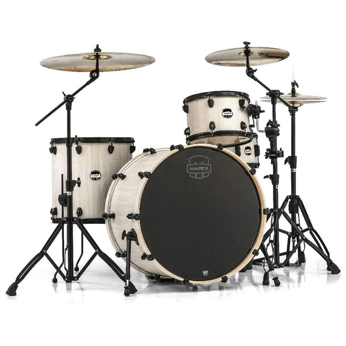 Mapex Mars MA446S Big Beat Shell Pack Bonewood - Music Junkie