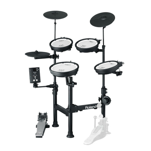 Roland TD-1KPX Electronic Drum Kit - Music Junkie