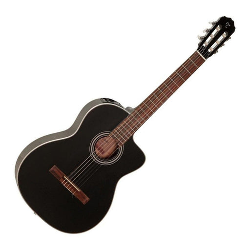Takamine GC1CE Electro Classical Guitar Black - Music Junkie
