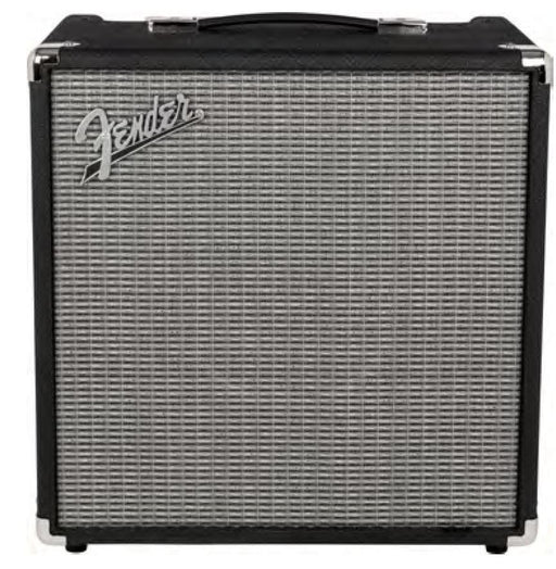 Fender Rumble 40 Bass Amp - Music Junkie
