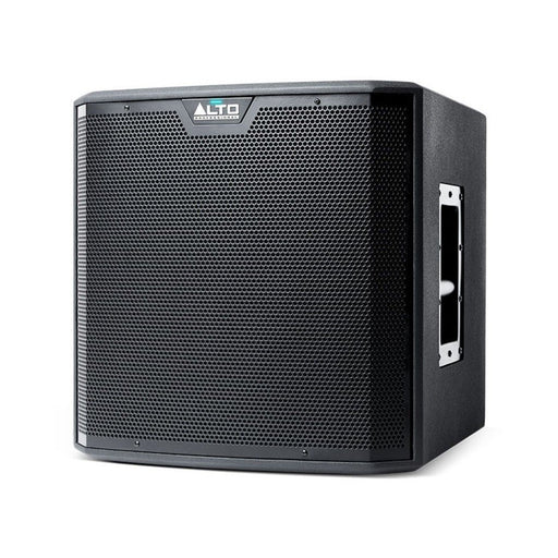 Alto Truesonic TS212S Active Subwoofer - Music Junkie