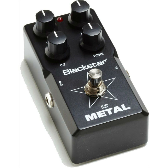 Blackstar LT Metal Pedal - Music Junkie