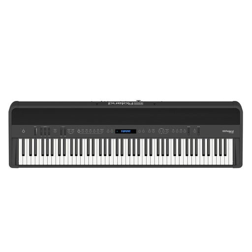 Roland FP-90 Digital Piano Black - Music Junkie