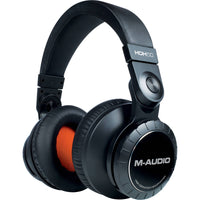 M-Audio HDH50 High Definition Headphones - Music Junkie