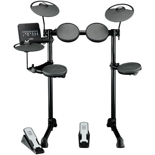 Yamaha DTX400K Electronic Drum Kit - Music Junkie