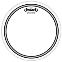 Evans EC2 Clear Drum Head 13 Inch - Music Junkie