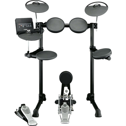 Yamaha DTX450K Electronic Drum Kit - Music Junkie