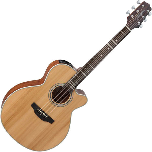 Takamine GN20CE Electro Acoustic Guitar Natural - Music Junkie