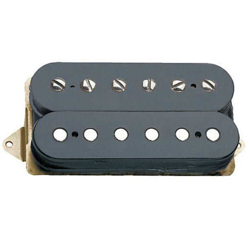 DiMarzio DP159F-BK Evolution Bridge Pickup F Spaced Black - Music Junkie