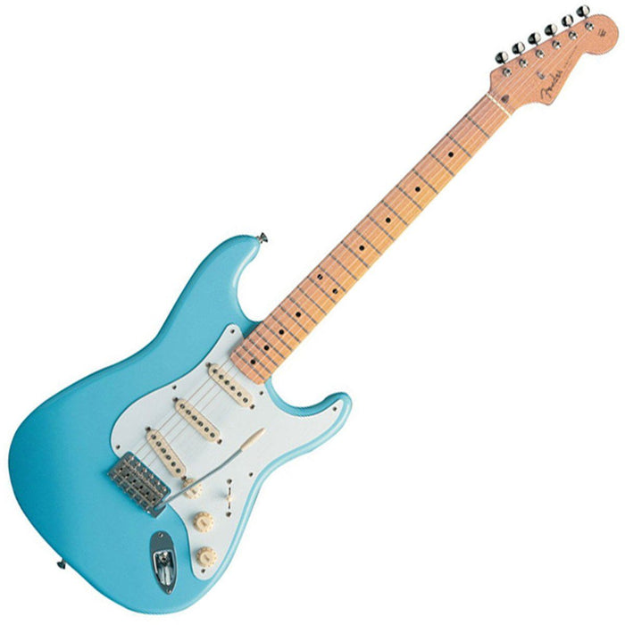 Fender Classic Series 50's Stratocaster Daphne Blue - Music Junkie