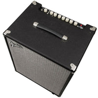 Fender Rumble 500 Bass Amp - Music Junkie