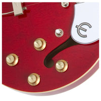 Epiphone Casino Coupe Cherry - Music Junkie