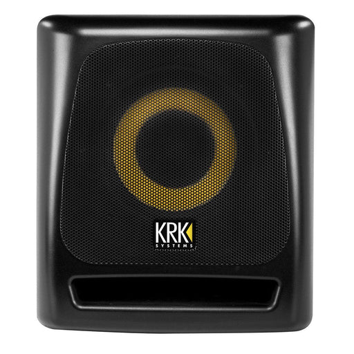 KRK 8s2 Active Subwoofer - Music Junkie