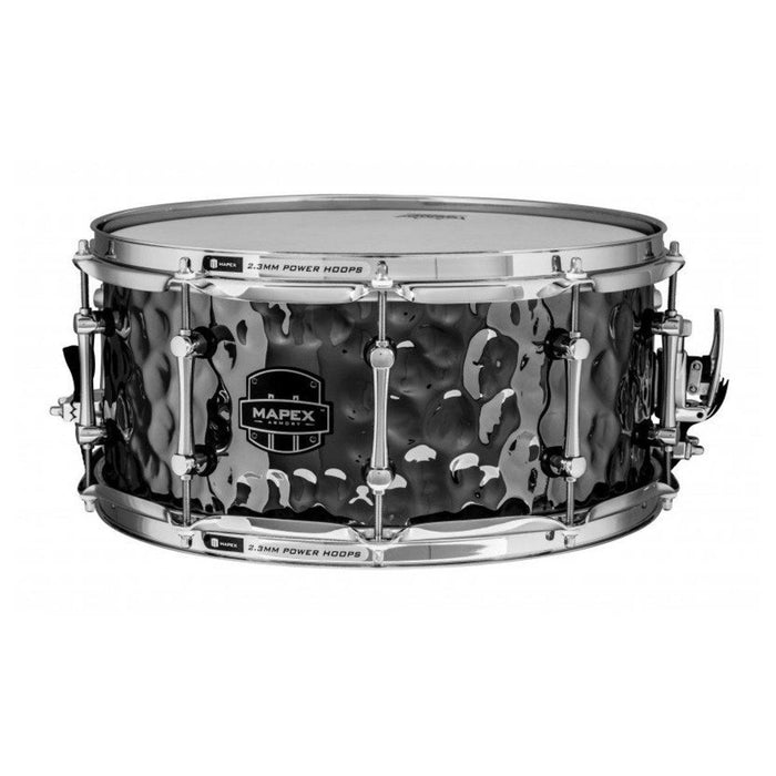 Mapex Armory The Daisy Cutter 14x6.5 Snare Drum Steel Shell - Music Junkie