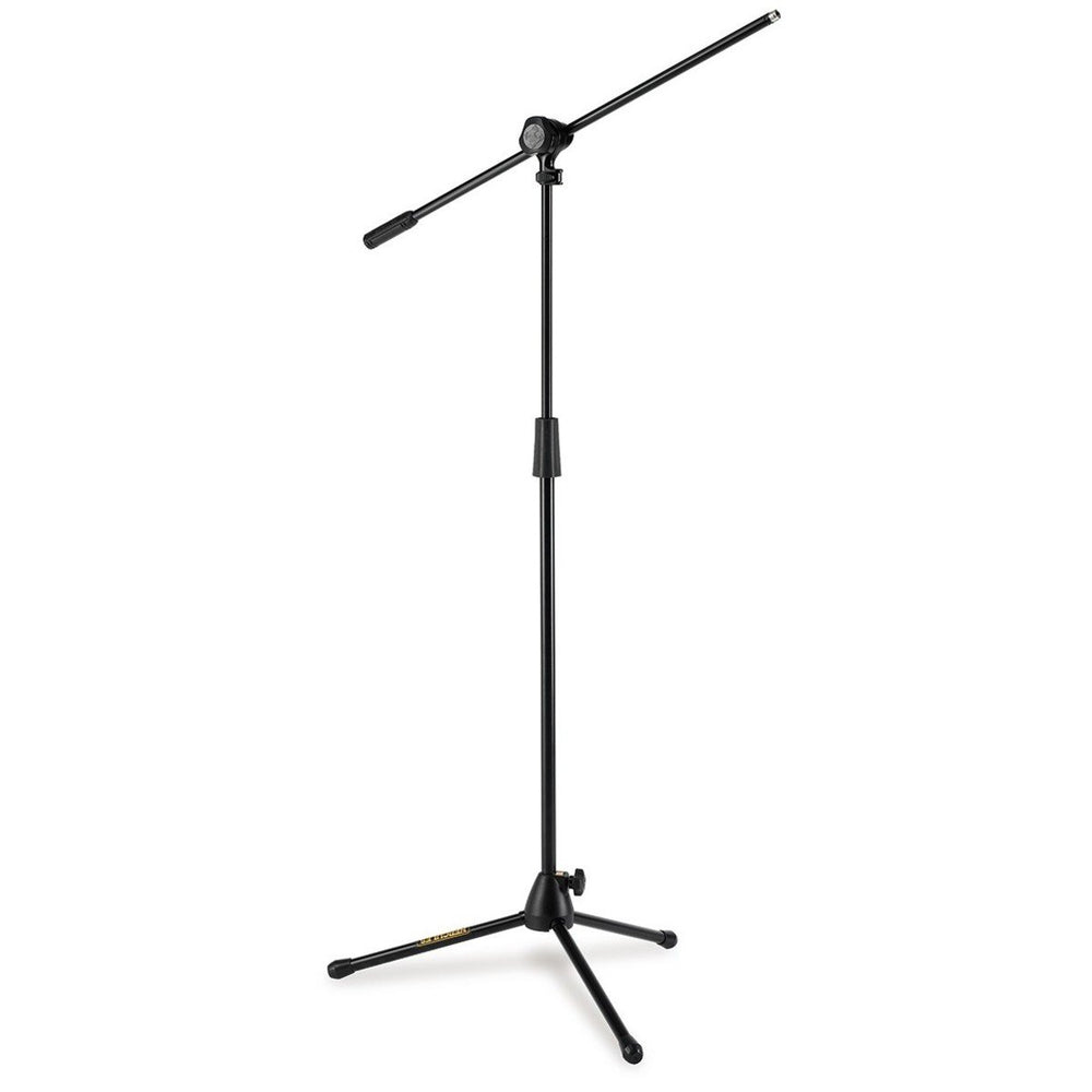 Hercules MS432B Microphone Stand - Music Junkie