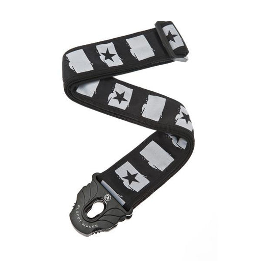 Planet Waves Guitar Strap Rock Star - Music Junkie