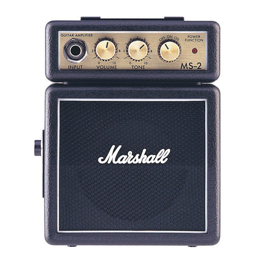 Marshall MS-2 Micro Amp - Music Junkie