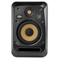 KRK V6S4 Active Studio Monitor (Single) - Music Junkie