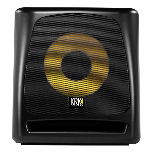 KRK 10s2 Active Subwoofer - Music Junkie