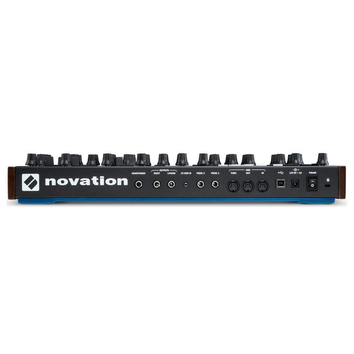 Novation Peak 8-Voice Polyphonic Synth - Music Junkie
