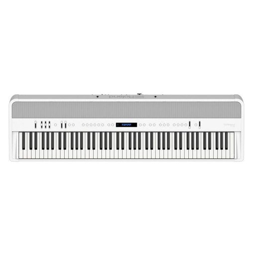 Roland FP-90 Digital Piano White - Music Junkie