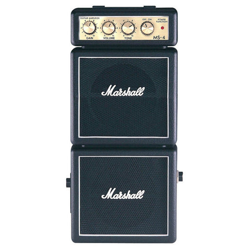 Marshall MS-4 Micro Amp - Music Junkie