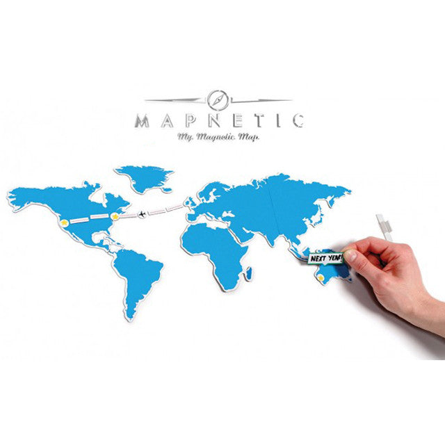 Mapnetic