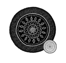 Roundie Towels
