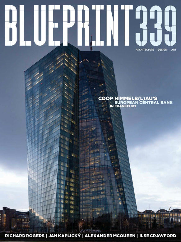 Blueprint Magazine Issue 339