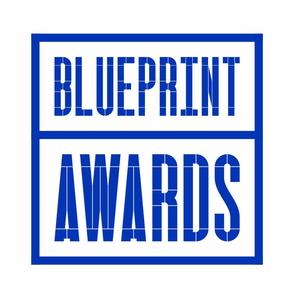 Copy of Blueprint Awards Tickets x 10