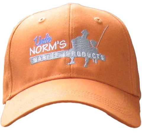 Uncle Norm's Marine Products Hat