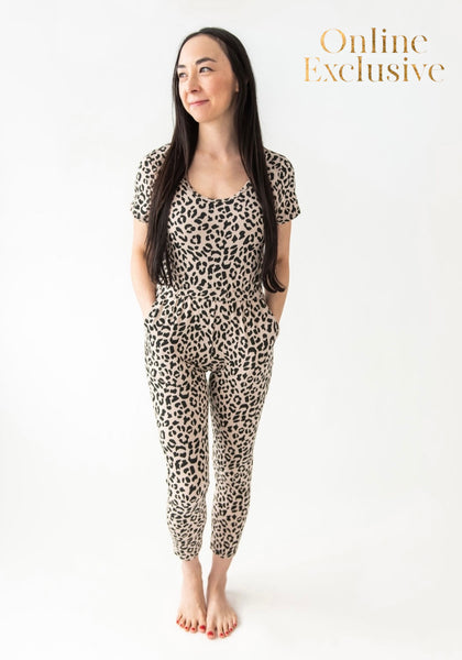 Ladies Everyday Jumpsuit