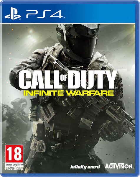 COD Infinite Warfare - Digital Deluxe Edition