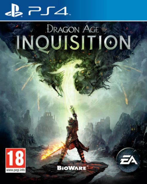 Dragon Age Inquisiton