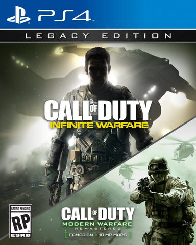 COD Infinite Warfare - Digital Legacy Edition
