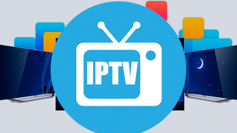Test IPTV 24 Hours Subscription