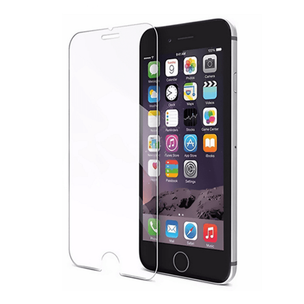 etui-iphone: Tempered Glass 9H