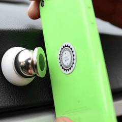 etui-iphone: Magnetic Handle Standard