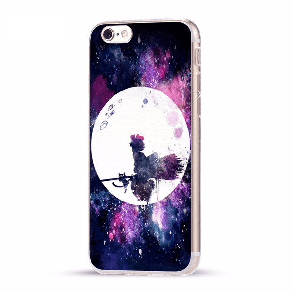 etui-iphone: Anime Moon
