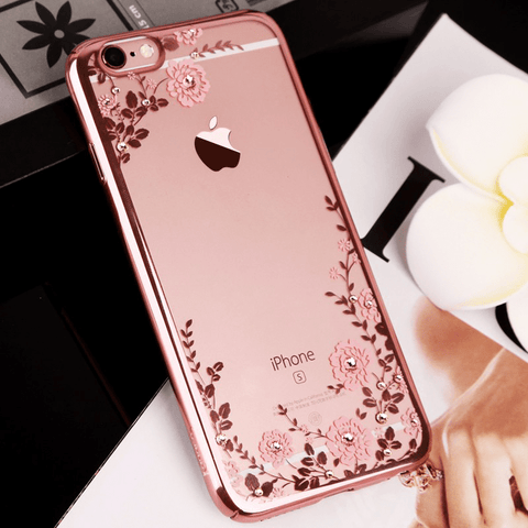 etui-iphone: Glamour