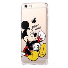 etui-iphone: Mickey in Love