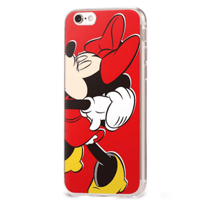 etui-iphone: Romantic Minnie