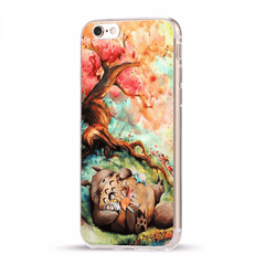 etui-iphone: Time to Rest