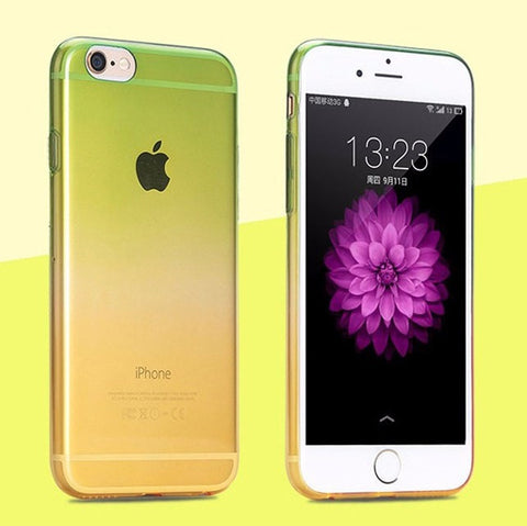 DongSheng Electronic Technology Co., LTD - Gradient Green-Yellow