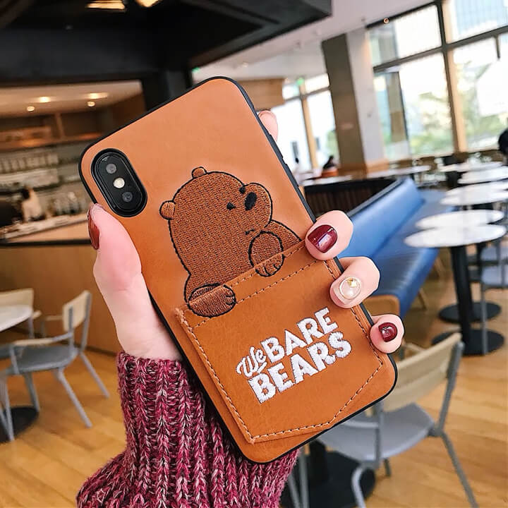 Bear Pocket