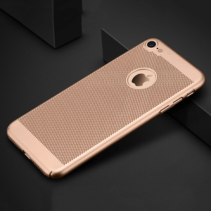 etui-iphone: Elite Gold